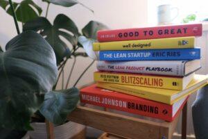 From Good To Great, un libro con pautas para la excelencia empresarial