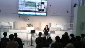 Charla en el Conversion Thursday 2014 acerca de modelos de negocio en internet.