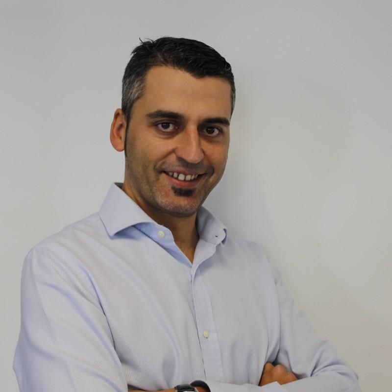 Abel Ortego. Head of Knowledge Development Area at MotorLand Aragón.
