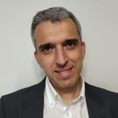 Adolfo Losa. Field Service Manager. Siemens Gamesa.